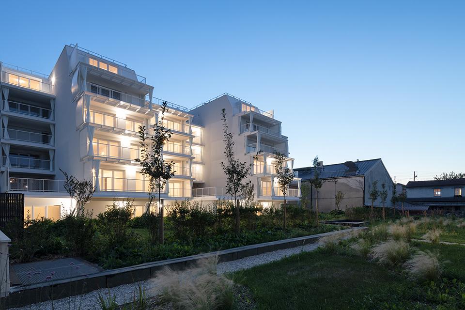 Logements à Tremblay en France