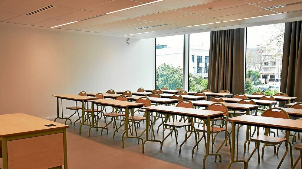 Collège Brizeux à Lorient